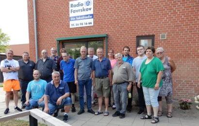 Radio Favrskov mangler studieværter