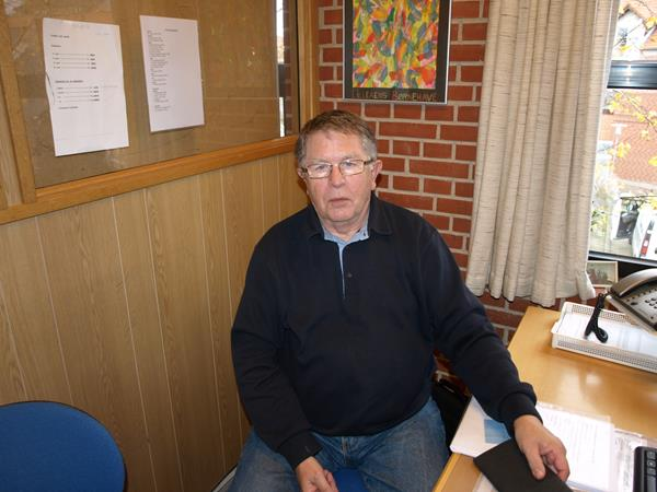 Sven Jensen