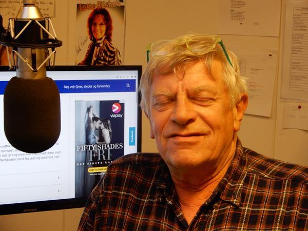 Poul Kirkegaard
